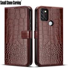 For Umidigi A9 Pro Case Phone Cover Silicone Soft TPU & leather case for Umidigi A9 Pro Case 6.3 inch A9Pro A 9 Pro cover flip