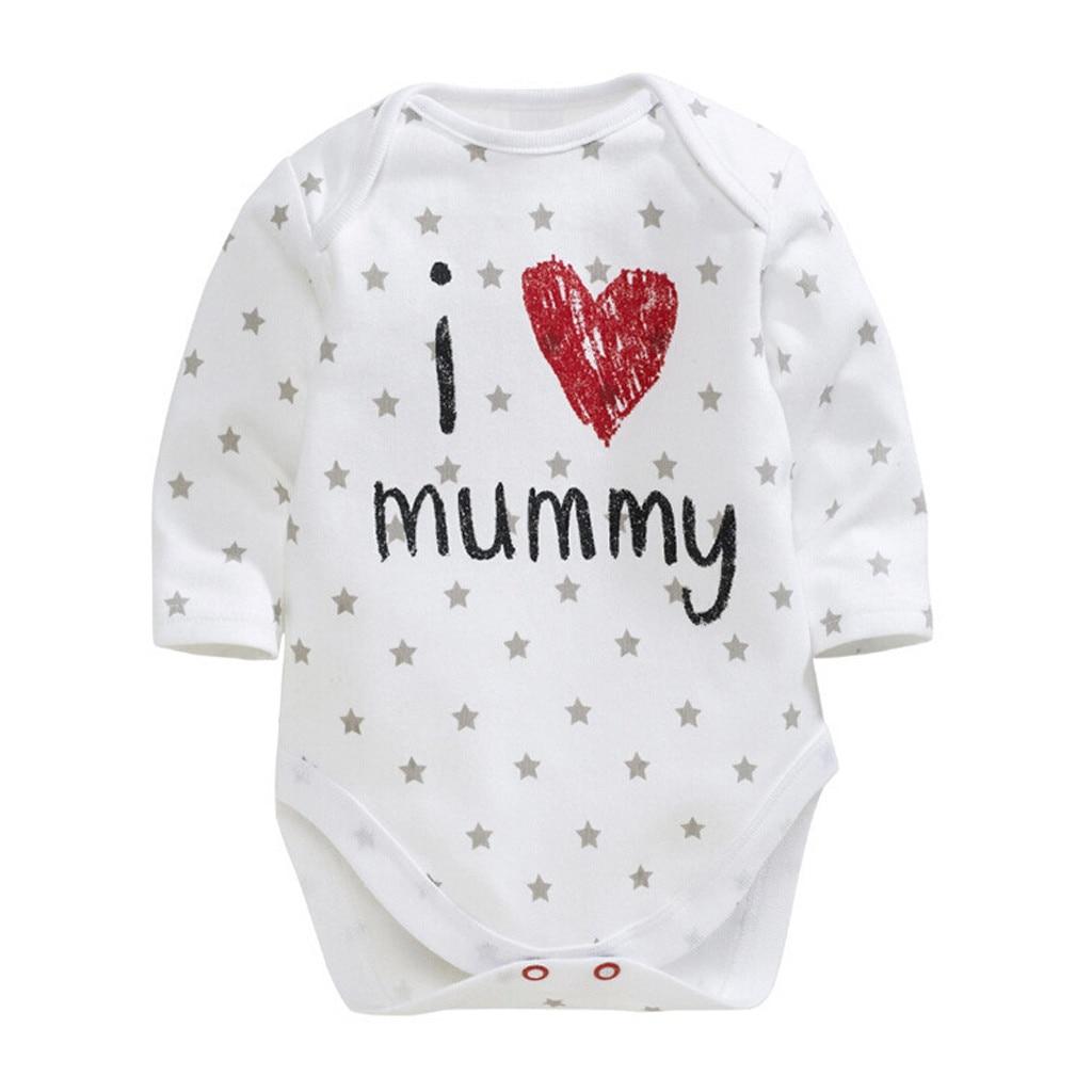 Bodysuit Baby Body Clothes Baby Boy Bodysuit Neonato Modis Newborn Onesie Bodies Bebe Infantil Patchwork Long Sleeve 0-24m Z4