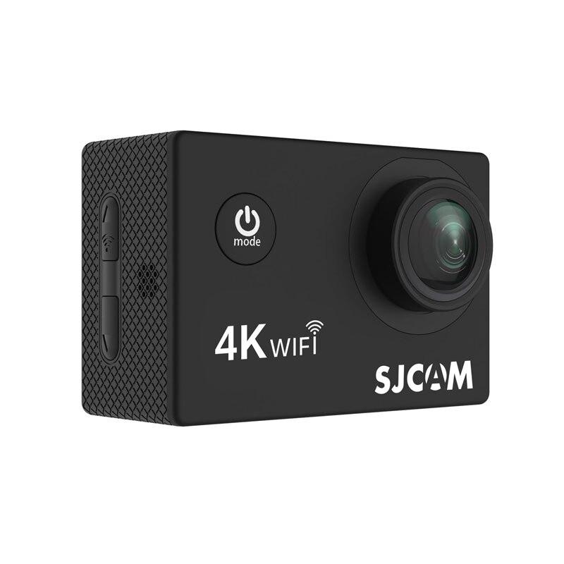 Sjcam sj4000 câmera de ação ar wifi