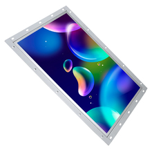 19 21.5 23.6 Inch Monitor VGA HDMI Not Touch Screen Computer Display Lcd Screen Open Frame Computer Monitor Screen 1440*900 19 open frame touch for inch metal wall mount touch monitor industrial 5 wire resistive touch monitor
