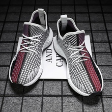 Fashion Men Casual Shoes Sneakers