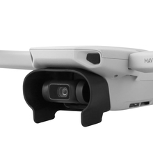Анти -- Слепимости камеры карданный протектор крышка объектива SunHood навес защиты пропеллер протектор для Джи Мавик мини беспилотный аксессуары