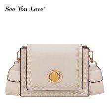 2019 New Fashion Crossbody Bags Sac a Main Femme Women Small Chain Handbag small bag PU Leather Hand Bag Ladies Shoulder Bags