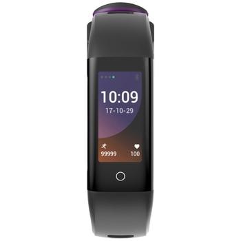 Smart Fitness Sport Bracelet Blood Pressure Meter Calorie Counting Smart Wrist 19QC