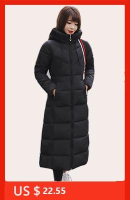 H2ca60e7c42bb4412ac40ac1e5ec99ca9h 2019 women winter hooded warm coat slim plus size candy color cotton padded basic jacket female medium-long  jaqueta feminina