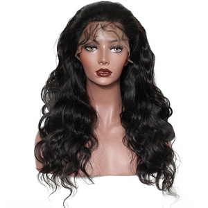 Image 2 - 13x6 Lace Front Human Hair Wigs For Women 250 Density Body Wave 360 Lace Frontal Wig Fake Scalp Bob 370 Closure Full 30 Inch Wig