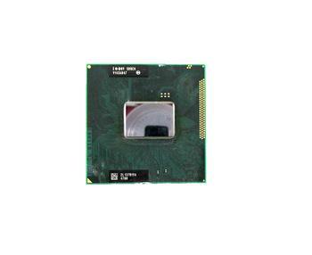 Laptop processor Intel Core i5 2540M mobile SR044 2.6GHz 3MB socket G2 CPU intel sr0ch core i5 2450m 2 5ghz laptop cpu processor socket pga 989