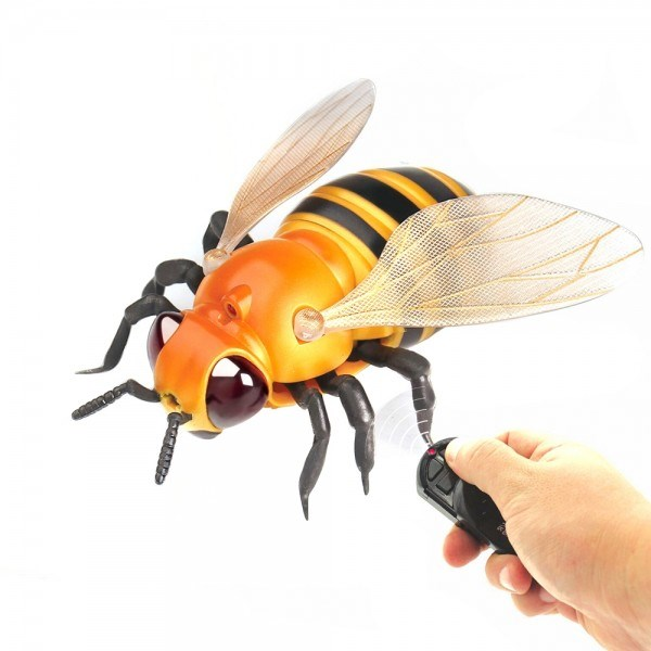 RC Robot Bee Honeybee-9923