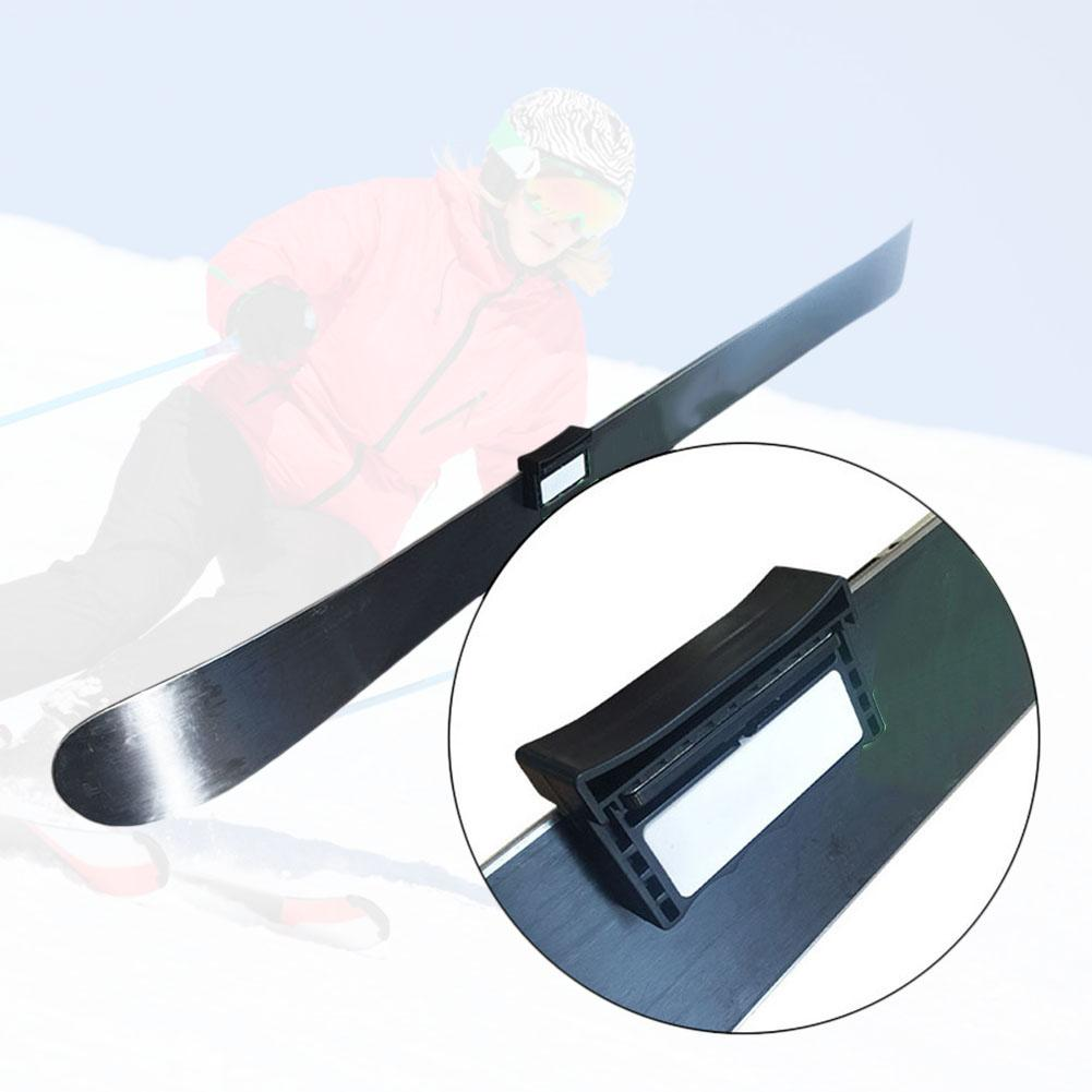 Fixed-angle Snowboard Adjustment Tool With Double-sided Diamond Whetstone Outdoor Ski Snowboard Accessories Whetstone 400 600