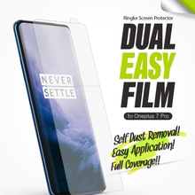 Ringke Screen Protector Dual Easy Film For Oneplus 7 Oneplus