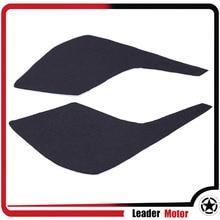 Fit Per TRIUMPH TIGER 800/XC XCA/XCX/XR/XRT/XRX 2011 2020 Moto serbatoio Pad Laterale del Ginocchio Gas Grip Adesivi