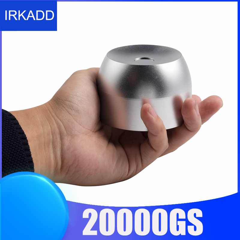 20000GS golf magnetic detacher cloth security tag remover  superlock eas magnet detacher