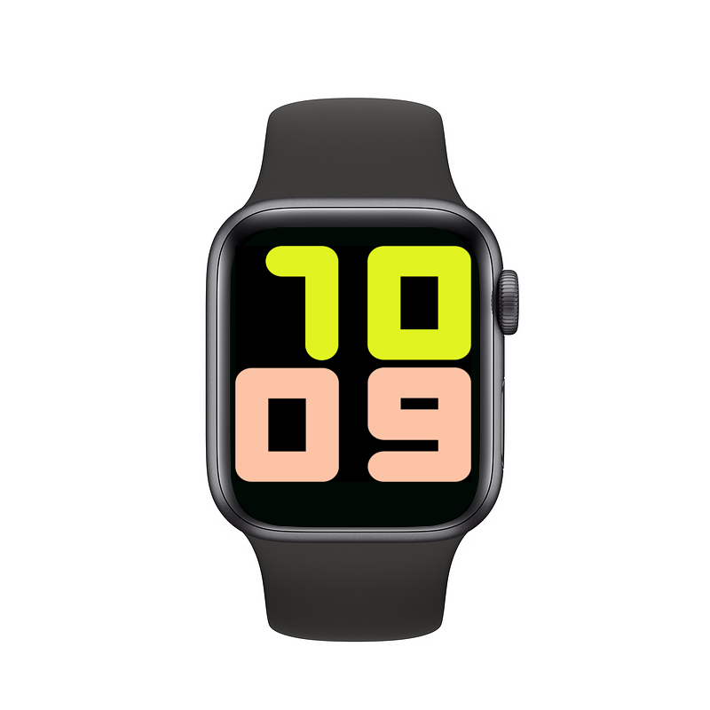 IWO Max Bluetooth SmartWatch PhoneCall Message Reminder Waterproof SportWatch For Ios Android PK Iwo11 12 Rodrigo Reis Recommend