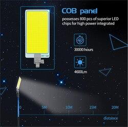 Przenoszenia 12V firmą światła uliczne led reflektor ip65 recargable namiot kempingowy światła panel ze sklejki lampa 4.5m drążek teleskopowy
