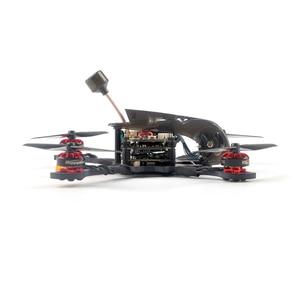 Image 3 - Happymodel 幼虫 X HD マイクロ FPV ドローンつまようじ HD と BWhoop HD 2 1 で 2 4S CRAZYBEE F4FR プロ V3.0 飛行コントローラカメカム