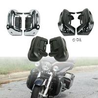 Motorcycle ABS Lower Vented Fairing For Harley Touring Road Street Glide Road Glide Electra Glide Road King 83 13