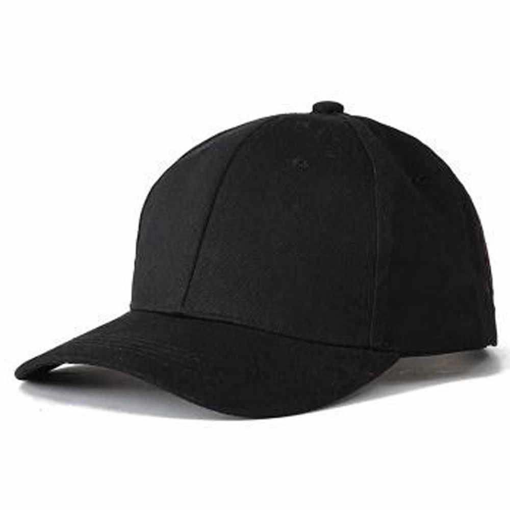 للجنسين الرجال/النساء الأسود الصلبة التمويه فهرسيون قبعة بيسبول عادية Snapback قبعة الهيب هوب قابل للتعديل الرياضة الطرف الحصري # P5