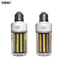 Лампада 1x высокой мощности 34 Вт E14 E 27 светодиодные лампы 110v 220v для домашнего освещения 5736 170 светодиодов энергосберегающая лампа 3000K 6000k e27