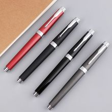 Jinhao 997 Luxury Mens Fountain Pen Business Student 0.5mm Extra Fine Nib Calligraphy Office Supplies Writing Tool