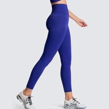 Leggings de gymnastique sans couture vitaux femmes poussent des collants de Fitness en cours dexécution pantalons de Yoga taille haute athlétique grande taille 12 couleurs