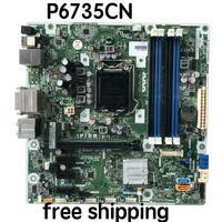 623914-001 Für HP P6735CN Desktop Motherboard IPISB-CH 636477-001 Mainboard 100% getestet voll arbeiten