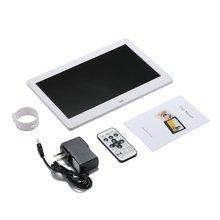 10,1 дюймовый портативный цифровой HD светодиодный цифровой Мультифункциональный цифровой Фотофон