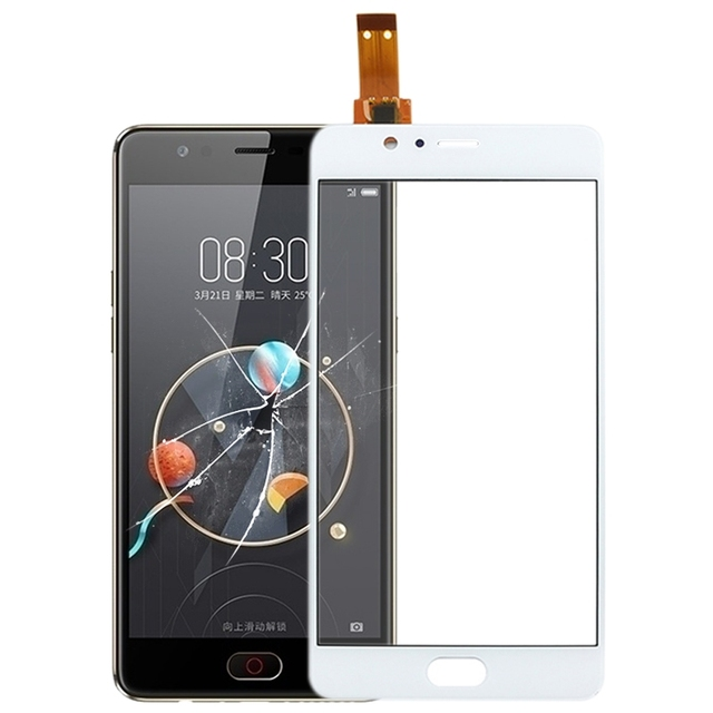 For ZTE Nubia M2 NX551J  LCD Display Screen with Touch Panel Digitizer Glass Sensor Assembly