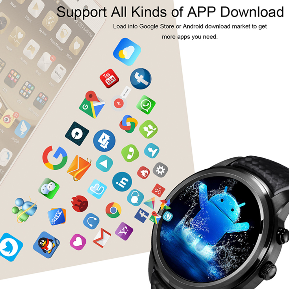 LEMFO-LEM5-3G-Smart-Watch-Phone-Android-5-1-1GB-8GB-Support-SIM-Card-GPS-WiFi (2) - 副本