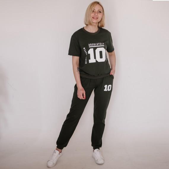 Atoff home women's suit LCD 019 (Gray/khaki)|Hoodies & Sweatshirts| - AliExpress