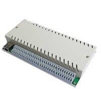 Kincony Ethernet Domotica Hogar Casa Hogar Inteligente de la automatización para controlador de Control remoto interruptor de sincronización sistema RJ45 RS232