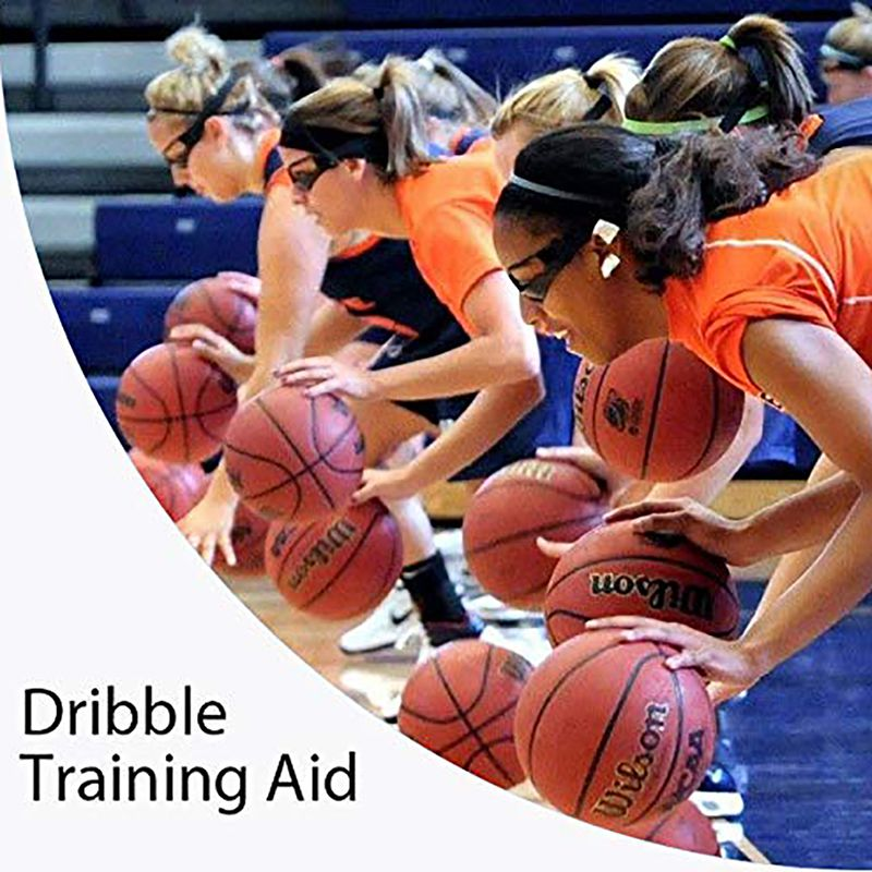 Anti Bow Basketball Glasses Frame Goggles Eye-wear Frames Outdoor Dribble Dribbling Training Supplies For Teenagers