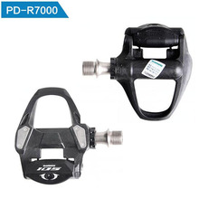 Road-Bike-Pedal Cleats-Accessories Bicycle-Racing Components-Using SH11 Carbon Self-Locking