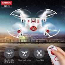 Testa Drone Syma Giocattoli