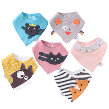 30pcs-cute-catoon-animal-pet-puppy-dog-cat-bandanas-adjustable-kids-baby-dog-cat-scarf-bibs-pet-accessories-pet-products