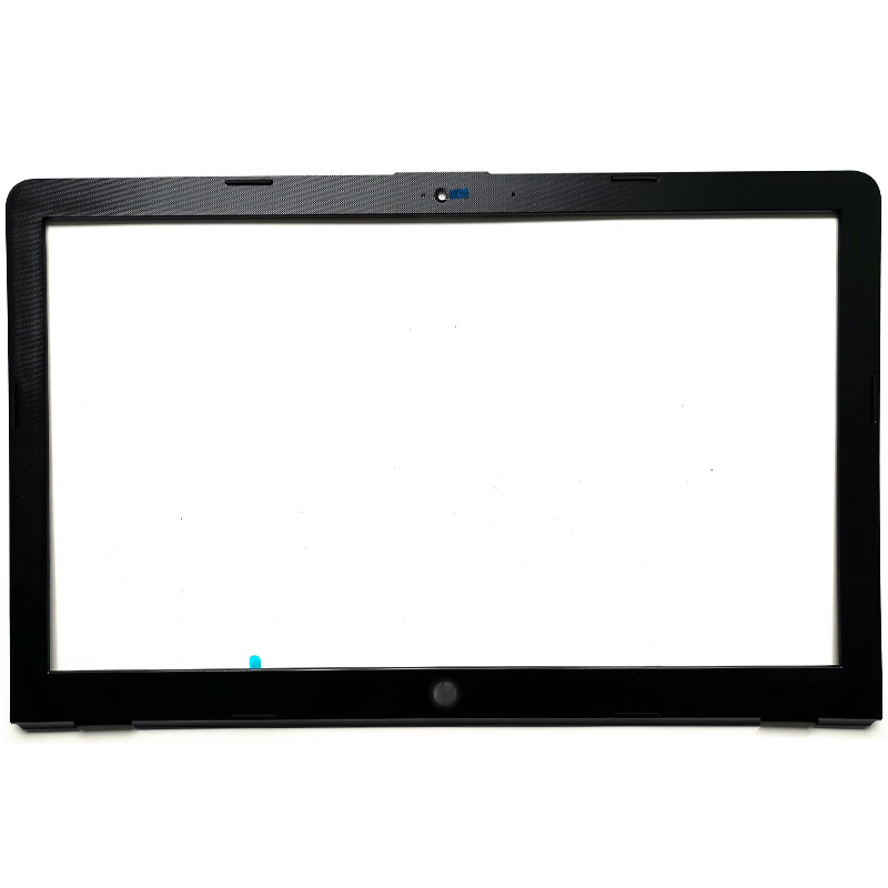 For HP Pavilion 15-BS 15T-BS 15-BW 15Z-BW 924899-001 Laptop LCD Back Cover/Front Bezel/Hinges/Hinges Cover Black 3