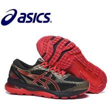 2019 NEW ASICS-Gel Nimbus 21 Men's Sneakers Shoes Asics Man's Running Shoes Sports Shoes Running Shoes Gel Nimbus 21 Mens цена в Москве и Питере