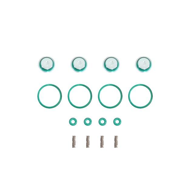 LPG CNG zestawy dla AEB szyna wtryskiwacza dysza powietrza szpula wiosna BYD sx-4 zestaw naprawczy