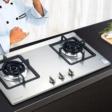 Высокое качество Матовый Металл газовая плита переключатель ручка Встроенная газовая плита переключатель ручка кухонные аксессуары