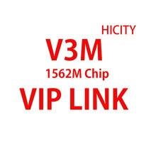 Link vip apenas hicity v3m tws airoha 1562m chip 12d super bass 5-7 horas