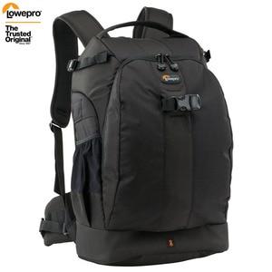 Image 1 - Сумка для камеры Lowepro Flipside 500 aw FS500 AW, сумка для защиты от кражи с чехлом от дождя, оптовая продажа