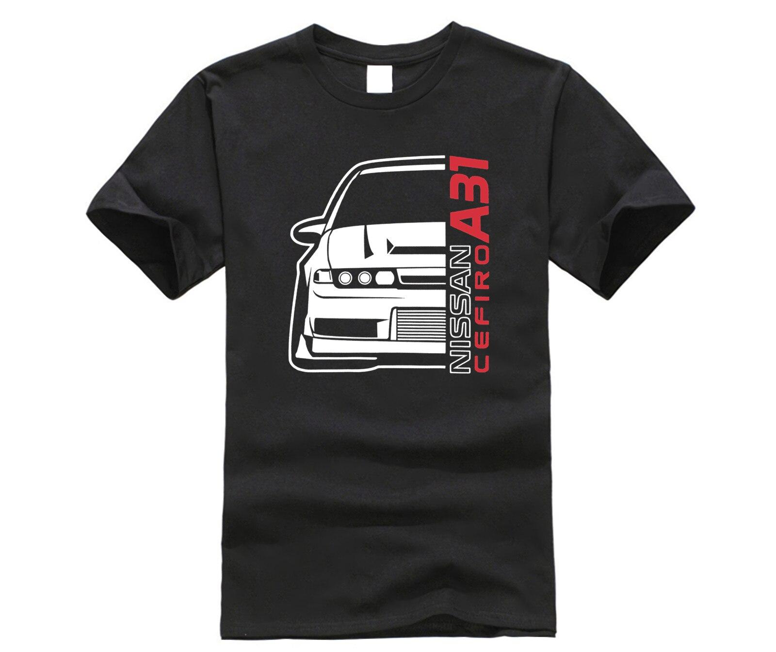 2019 Fashion Summer T Shirt  Classic Japanese car fans Cefiro A31 T-SHIRT Tee