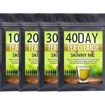 цена на Weigh Loss 100% New Quality Natural Detox Beauty Skinny Tea to Reduce Bloating And Constipation 40Days