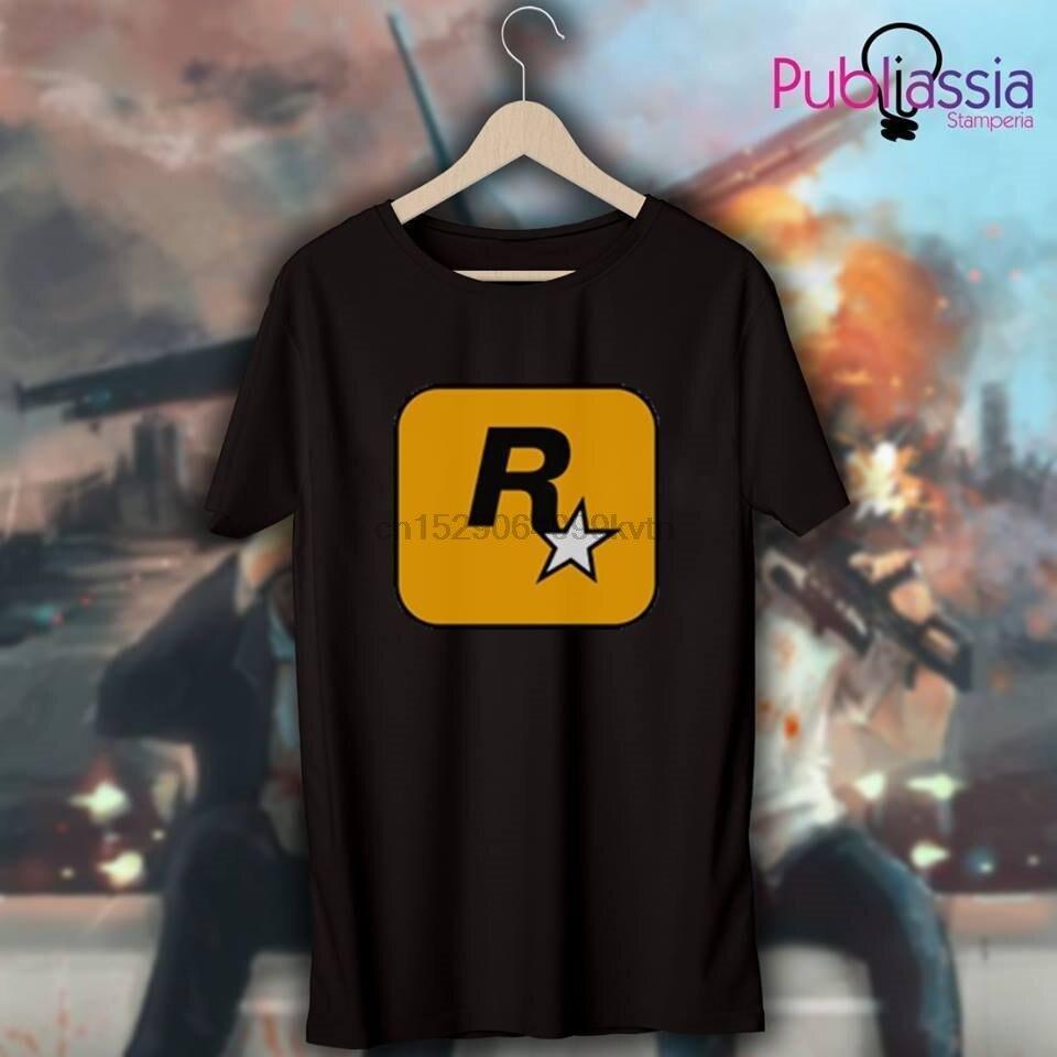 GTA 5 T-shirt maglietta Grand Theft Auto vice city Trevor regaloCool Casual pride t shirt Unisex Fashion tshirt free shipping