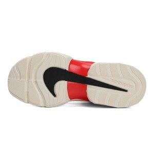 Image 5 - Oryginalny nowy nabytek NIKE AIR MAX ALPHA SAVAGE męskie buty do chodzenia trampki treningowe