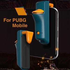 Image 2 - Betop J1 ため pubg 携帯ゲーム 1s 撮影 15 回コントローラジョイスティックシューターボタントリガー ios の android 携帯ゲームスティンガー