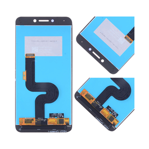 "Image 3 - 5.5""Screen For LETV LeEco Le 1S X500 LCD Touch Screen Digitizer Assembly For Letv 1S Display Replacement X509 X507 X500 Display"
