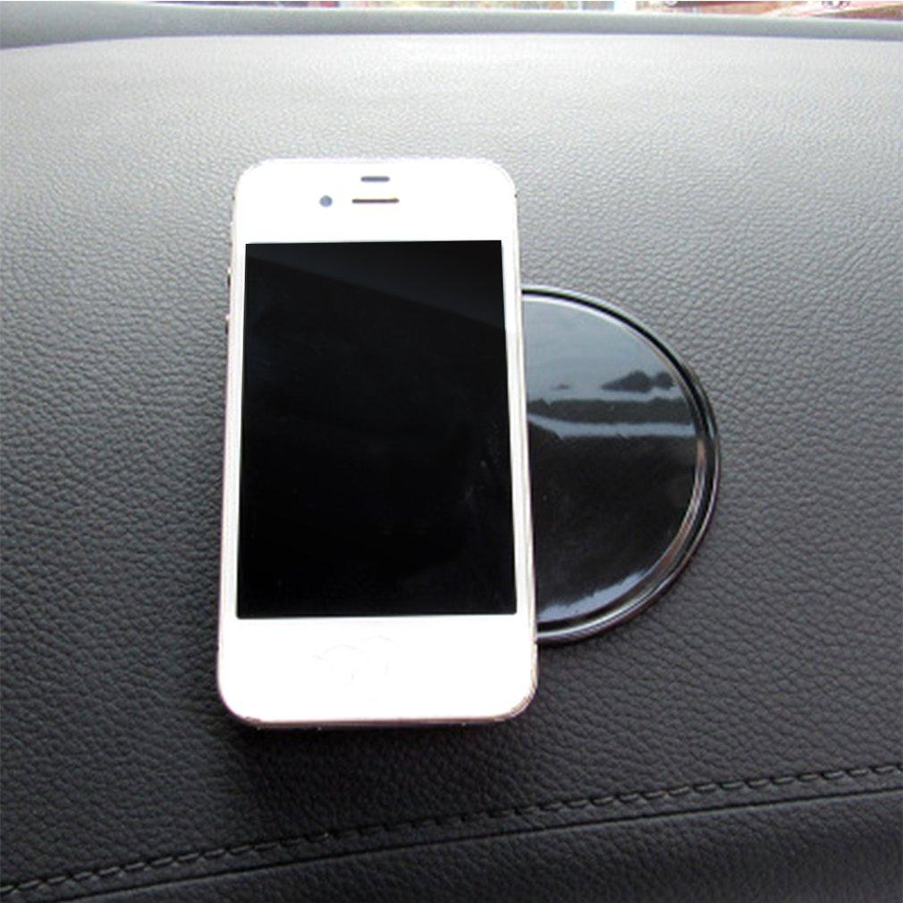 CHEVROLET CAR DASHBOARD NON SLIP GRIP DASH MAT ANTI SLIDE PHONE KEY COINS STICKY