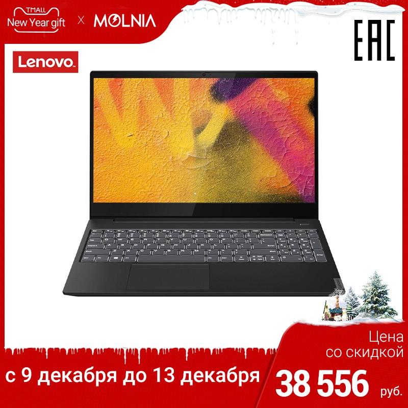 Ordinateur portable Lenovo 81N800J3RK S340-15IWL/15.6FHD _ IPS_AG_250N_N/CORE_I5 8265U/8 GB/SSD 256 GB/DOS