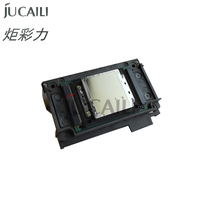 Jucaili 100% new xp600 print head for Epson solvent XP600 XP601 XP610 XP700 XP800 XP801 XP820 XP850 printer brand new head