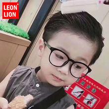 Leonlion круглые солнцезащитные очки в стиле ретро роскошные